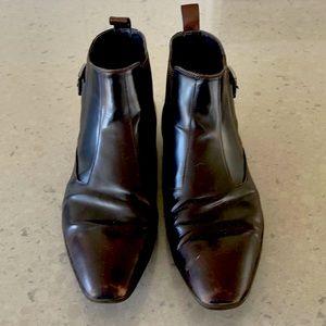 Men's Boss by Hugo Boss boots